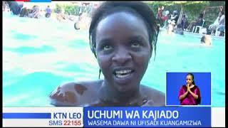 Wakazi wa Kajiado waelezea matumaini yao, wasema dawa ni ufisadi kuangamizwa