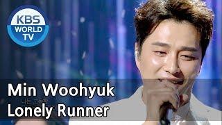 Min Woohyuk - Lonely Runner | 민우혁 - 고독한 Runner [Immortal Songs 2 ENG/2018.05.19]