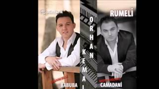 Rumeli Orhan Kemal - Bursalı Mısın Kadifeli Gelin  [ © Official Audio ]