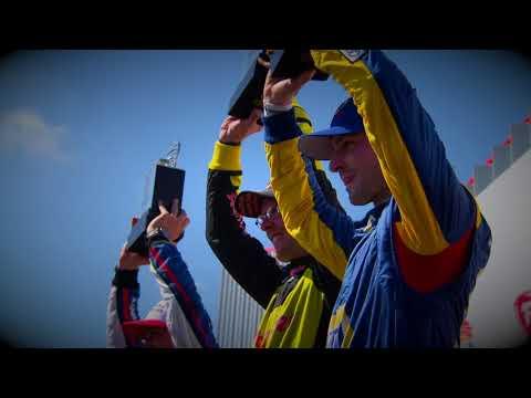 Firestone Grand Prix of St. Petersburg - Andretti Autosport Highlights