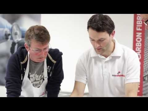 Composite Training Courses - Learn Expert Manufacturing ...