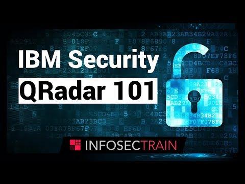 IBM Security QRadar SIEM   Introduction to QRadar   Infosectrain ...