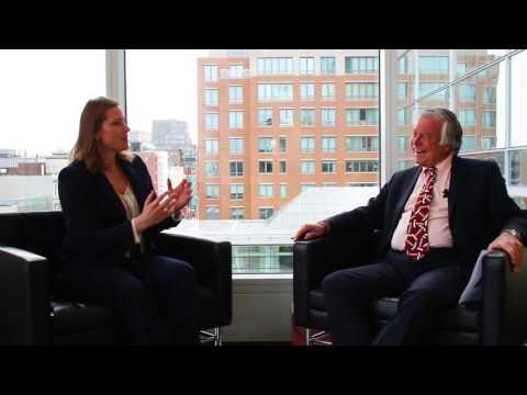 Rick Horrow interviews Angela Ruggiero