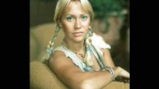 Agnetha - On Top Of Old Smokey