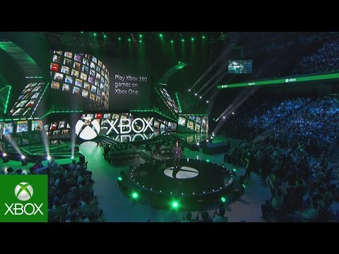 Ohlédnutí se za konzolí Xbox One