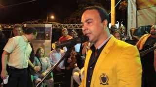 Zacarias Ferreira en Arroyo Cano - Si pudiera - Bachata