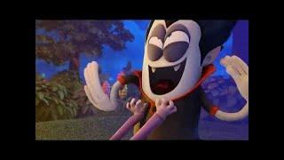 Spookiz | La cara mas fea | Dibujos animados divertidos para los niños | WildBrain