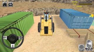 construction trucks simulator 2 game rewiew android//