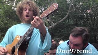 Dispatch - Flying Horses - Washington Square Park - 8/21/12 - BEST QUALITY
