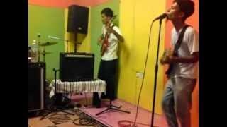 Kesal-(Live On Studio)