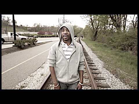 Running with Angels HD Music Video by Crown One