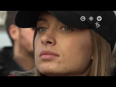 Monza Rally Show 2018: le prime due Prove Speciali