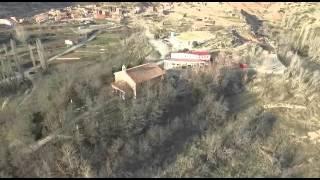 Video del alojamiento Un Mundo Perdido Albergue de Riodeva
