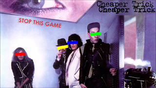 Stop This Game - Cheap Trick (cover)