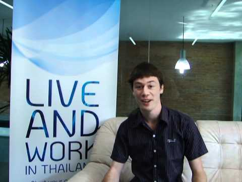 Review from TEFL Students in Chiang Mai