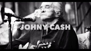 Johnny Cash - Redemption Day