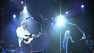 "Mark Knopfler & Emmylou Harris ""Right Now"" 2006 Rotterdam"