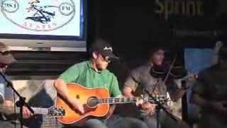 Aaron Watson - Honky Tonkin Around Texas
