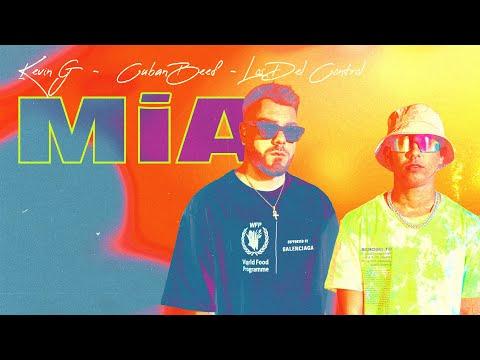MIA - Videoclip