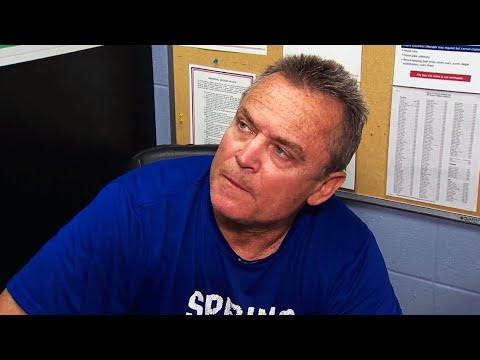 Gibby: Bautista's a villain, burned so many teams, why they dislike him