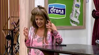 Çka ka shpija - Episodi 4 - Sezoni 8