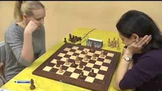 Шахматное обозрение 2014 Суперфиналы чемпионата Москвы