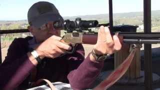 Henry Rifle Big Boy 38/357 Magnum Tactical Reloading