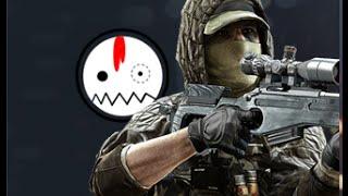 Psycho : A Battlefield 4 Minitage