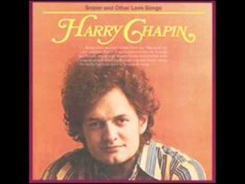 Sunday Morning Sunshine (1972) (Song) by Harry Chapin