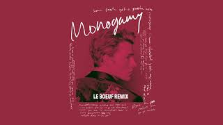 Christopher   Monogamy (Le Boeuf Remix) [Official Audio]