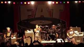 Strung Out - In Harm's Way - Fat 25 Years Halifax