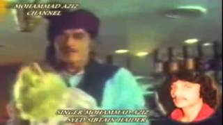 Yeh Dil Mein Rehne Wale;Singer;Mohammad Aziz - YouTube