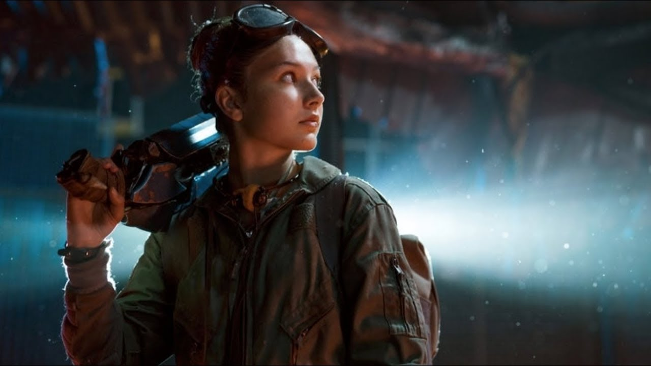 Video trailer för ALONE IN SPACE trailer | BFI London Film Festival 2018