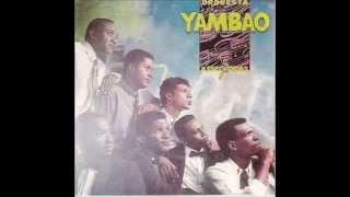 orquesta yambao sin mentiras