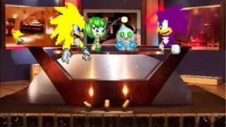 Sonic TC&S Elite EOTWN Episode 1