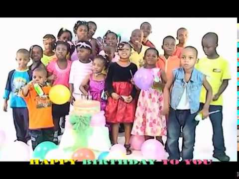 Super Kids - Happy Birthday To You Mp3
