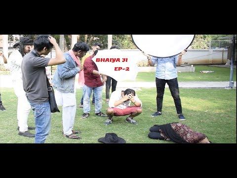 Bhaiya Ji - Web Series - Bengali Director
