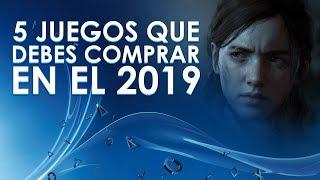 Descargar Mp3 De Los Mejores Juegos 2018 2019 Ps4 Gratis Buentema Org
