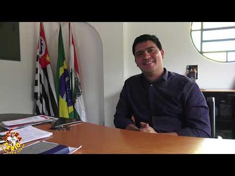 Prefeito Arizinho fala sobre 2018 2019 e o G5 formado na Câmara de São Lourenço da Serra