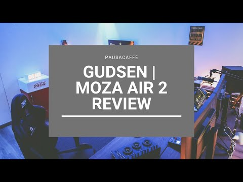Gudsen Moza Air 2 | Review