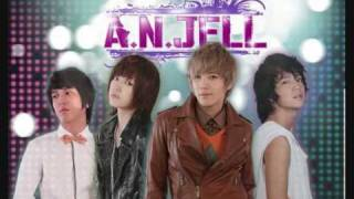 A.N.JELL - Promise You're Beautiful OST