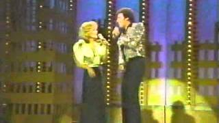 Tom Jones & Barbara Mandrell   Darling