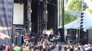 Face to Face - Velocity (D-Tox Rockfest 2012)