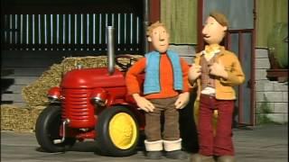 Kleiner Roter Traktor - Der große Knall