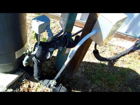 Video Water Well Maintenance Tips & Advice for Longevity.