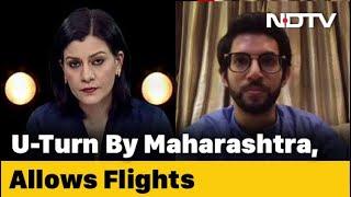 Maharashtra Considering Staggered Opening After May 31: Aaditya Thackeray