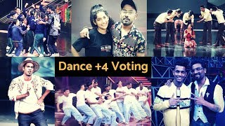 Dance Plus 4 VOTING Missed Call Nos Announced, See How To Vote