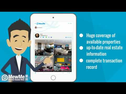 Social Network Platform for Real Estate Business