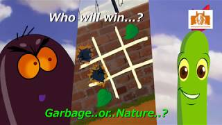 Garbage or Nature
