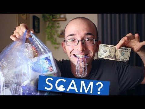 Is the 4ocean bracelet a scam?